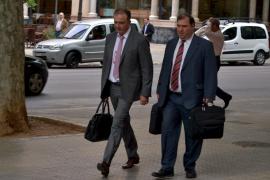 El fiscal Carrau centra su alegato en Munar y pasa de puntillas por el papel de Nadal