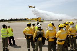 Company insta a ciudadanos a extremar las precauciones contra los incendios