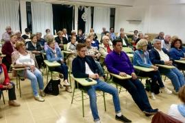 El PI de Sencelles se disuelve y abandona la militancia tras el adiós de Font