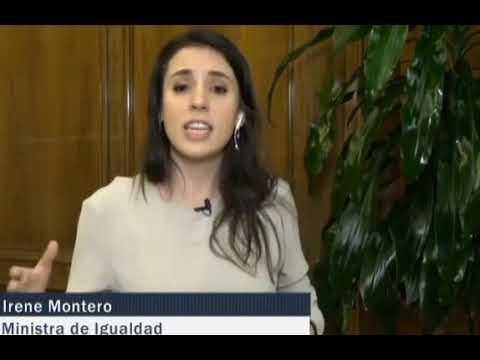Irene Montero indigna a la Policía y la Guardia Civil por sus polémicas declaraciones