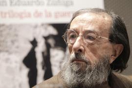 Fallece el escritor Juan Eduardo Zúñiga