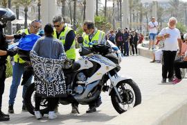 La Audiencia ordena investigar por estafa y grupo criminal a trileros de Playa de Palma