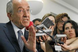 El PSOE reclama en el Congreso una comisión de investigación sobre Bankia