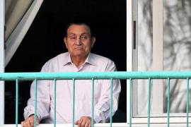 Fallece el expresidente egipcio Hosni Mubarak