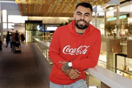 Diego Nunes: «El racismo mancha el deporte»