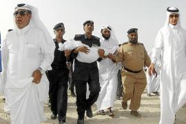 Cinco detenidos por el incendio en el centro comercial de Doha