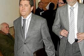 La juez abre juicio oral contra Grande por delito fiscal en el Grup Drac