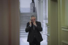 Jaume Font dejará su acta de diputado el próximo martes