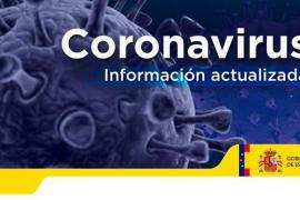 Sanidad abre un canal de Telegram para informar del coronavirus