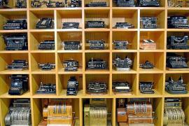 Gilet Oficina cierra la tienda de Palma tras más de cien años de existencia