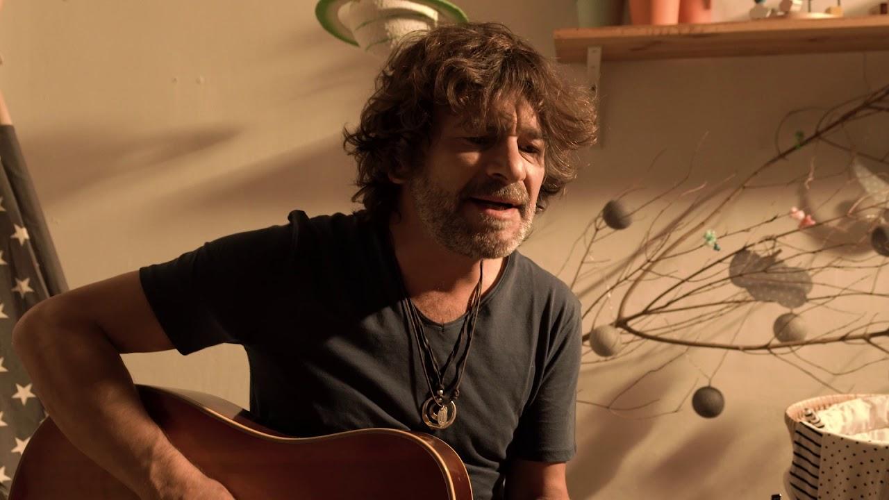 Quique González presenta en el Auditòrium de Palma 'Las palabras vividas'