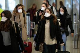 Ascienden a 11 los muertos y a 322 los contagiados en Italia