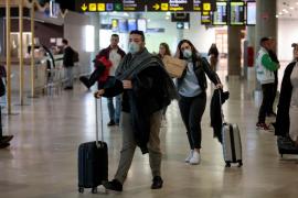 El Gobierno prepara un protocolo para las zonas de gran afluencia turística