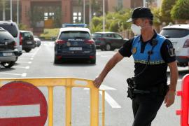 La mujer del turista italiano de Tenerife también da positivo en la primera prueba del coronavirus