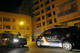 Detenido por agredir a un discapacitado en Palma que hizo un comentario sobre Alá