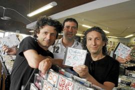 «El disco anima a la gente a salir a la calle y plantar cara a las injusticias»