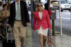 Mulet defiende las subvenciones a Fluxà y afirma que no sabía que era de UM