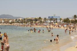 Balears ha vivido un mes de mayo más cálido y seco de lo habitual