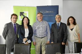 Encuentro de Joves Empresaris con Josep Lluís Vidal