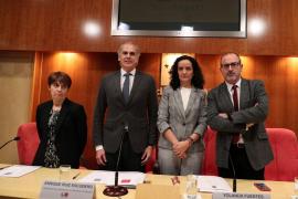 Segundo caso de coronavirus confirmado en Madrid