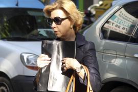 La defensa de Munar pide su absolución porque no hay ninguna prueba contra ella
