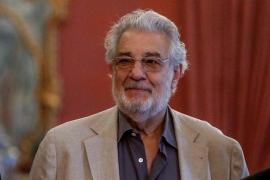 El Teatro de la Zarzuela cancela la actuación de Plácido Domingo