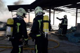 El Consell de Mallorca destina un millón a los nuevos trajes de los bomberos