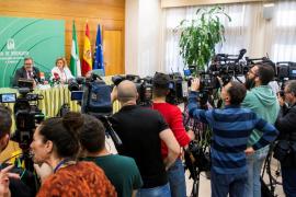 El paciente de Sevilla es el primer contagio local de coronavirus en España