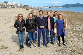 Los efectos de 'Gloria' provocarán pérdidas de 900.000 euros a hoteleros de Cala Millor