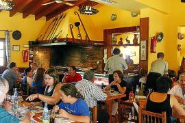 El TSJB anula la sanción de medio millón de Hacienda al restaurante Can Pedro