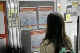 Parón de reservas en hoteles de Mallorca para la Semana Santa por el coronavirus