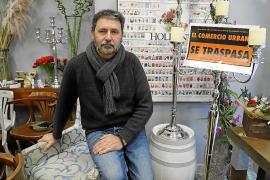 Pep Lluís Iglesias, presidente de Palma Viva: «Hacen falta párkings disuasorios»