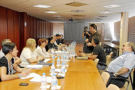 Los sindicatos de hostelería inician hoy la preparación del calendario de movilizaciones