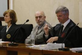 El juez Miquel Florit declara acusado en el 'caso Móviles'