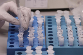 Confirmado un segundo caso de coronavirus en Valencia
