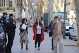 Blanca Pou: «Contra la policía no puedes competir»