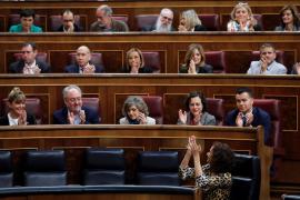 El Congreso aprueba la publicación de las balanzas fiscales