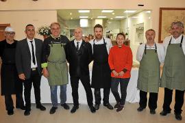 Can Amer estrena restaurante en Lloseta