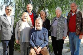 Rotary Club Mallorca celebra su 40 aniversario