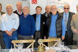 Rotary Club Mallorca. celebra su 40 aniversario