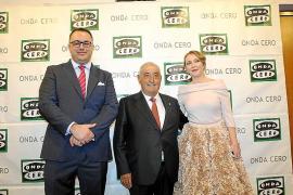 Entrega de los Premios Onda Cero en el Auditòrium