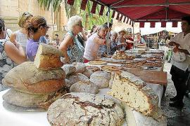 Santanyí recupera el Mercado Medieval