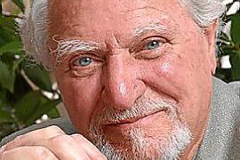 Muere el autor de 'best-sellers' estadounidense Clive Cussler