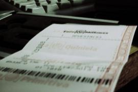 'El Millón' del Euromillones toca en Palma
