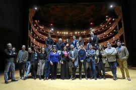 'Carmen' en el Principal de Palma, más moderna y actual