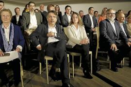 Cs de Baleares se parte en dos y el sector crítico se incorpora a la lista de Igea