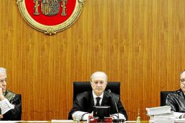Una grabación de un testigo protegido del caso motivó la devolución de los teléfonos