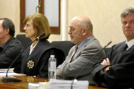 El juez Florit justifica que el secreto de los periodistas debía «sucumbir» ante las graves filtraciones