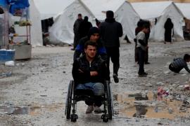 La OTAN pide el fin de los ataques del ejército sirio y Rusia en Idlib