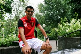 La Real Sociedad ficha al 'Chori' Castro